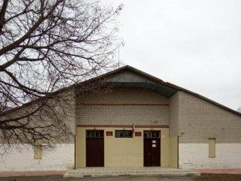 Олымский ДК филиал муниципального казенного учреждения «Краснодолинский ДК»