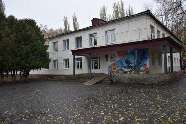 Муниципальное казенное учреждение Касторенский РДК