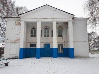 Муниципальное казенное учреждение Лачиновский ДК