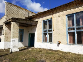 Муниципальное казенное учреждение Семеновский ДК