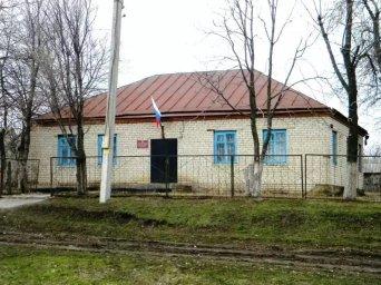Администрация Жерновецкого сельсовета  Касторенского района Курской области