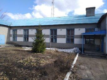 Муниципальное казенное учреждение Ореховский ДК