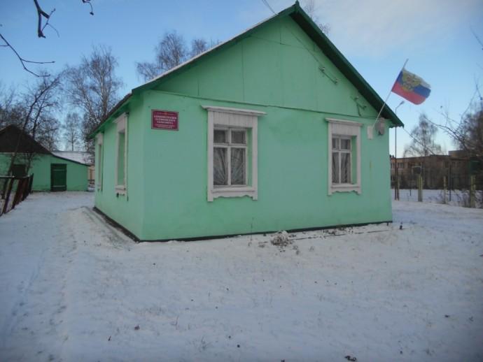 Администрация Лачиновского сельсовета  Касторенского района Курской области