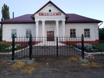 Муниципальное казенное учреждение культуры Касторенский ЦДК «Родина