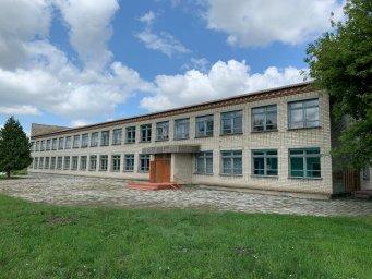 Филиал Алексеевская  основная общеобразовательная школа Касторенского района Курской  области