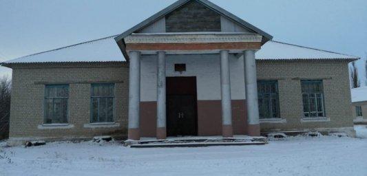 Муниципальное казенное учреждение Краснодолинский ДК