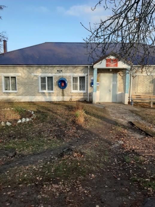 Администрация Котовского сельсовета  Касторенского района Курской области