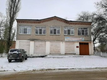 Муниципальное казенное учреждение культуры ДК п. Олымский