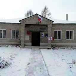 Администрация Алексеевского сельсовета  Касторенского района Курской области