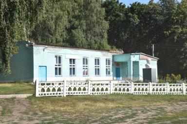 Муниципальное казенное учреждение культуры Краснознаменский ЦСДК