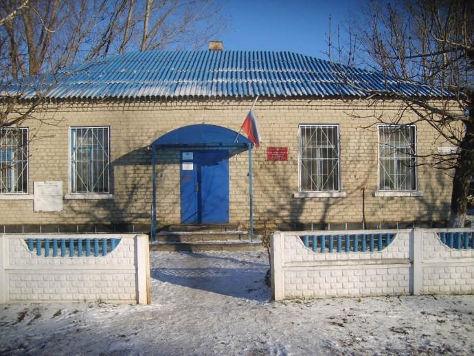 Администрация Ореховского сельсовета  Касторенского района Курской области
