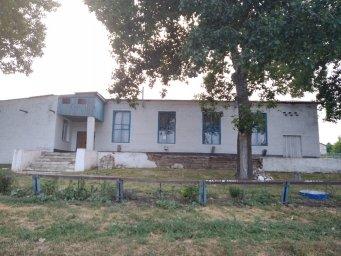 Муниципальное казенное учреждения Егорьевский ДК