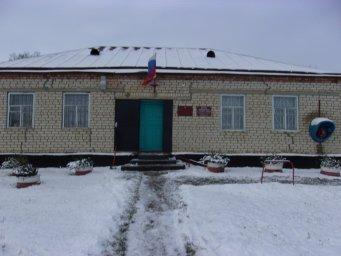 Администрация Верхнеграйворонского сельсовета  Касторенского района Курской области